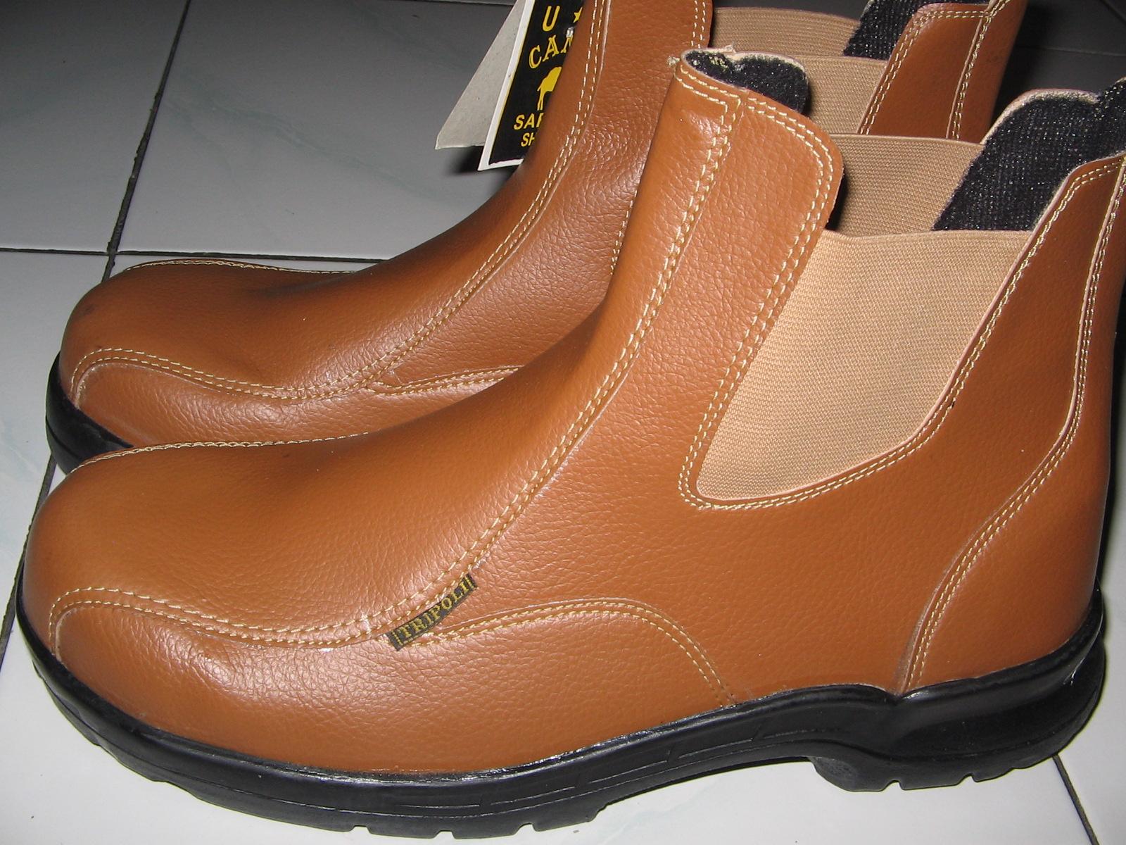 Sepatu Murah Surabaya Sepatu Safety Murah Bogor